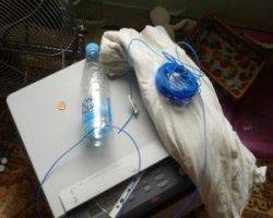 Как можно очистить воздух в квартире