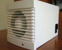 Озонирование воздуха: вред или польза