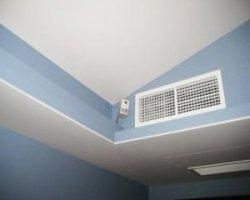 Система очистки и увлажнения воздуха